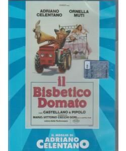 DVD - il Bisbetico domato - Regista: Franco Castellano & Pipolo (Giuseppe Moccia)