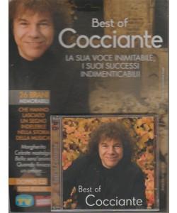 Doppio CD - Best of Riccardo Cocciante - 26 Brani memorabili