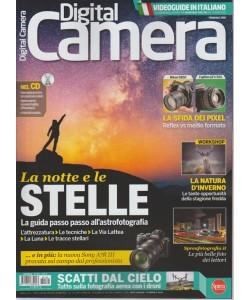 Digital Camera Magazine - mensile n. 186 Febbraio 2018 + videoguide in italiano
