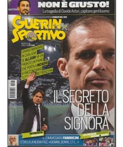 Guerin Sportivo - mensile n. 4 Aprile 2018 Il Segreto della Signora