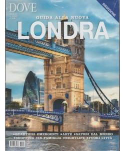 Dove: Guida alla nuova Londra - Riedizione n. 1/2017