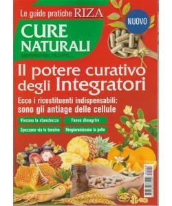 Le Guide Pratiche Riza - bimestrale n. 3 Marzo 2018 Cure Naturali