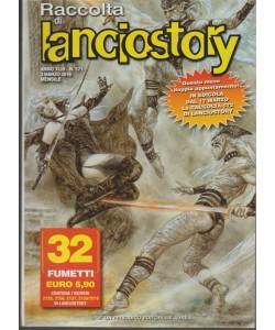 Racconta Lancio Story - mensile n. 571 Marzo 2018 - 32 fumetti