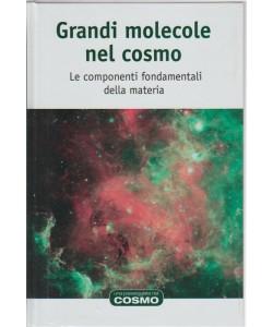 Una passeggiata nel Cosmo - Vol. 67 Grandi molecole nel cosmo by RBA Italia