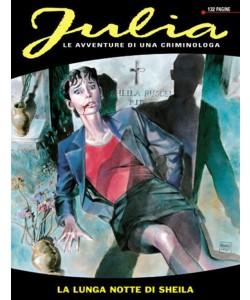 Julia - N° 7 - La lunga notte di Sheila - Bonelli Editore