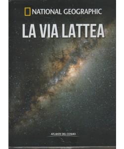 Atlante del Cosmo - vol. 4 - La Via Lattea by Nationa geographic