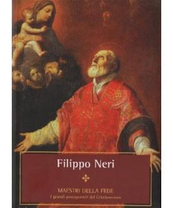 Maestri della Fede n° 38 - Filippo Neri - Mondadori