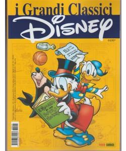 i Grandi Classici Disney - mensile n.25 Gennaio 2018 - Panini Comics