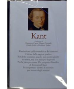 i Grandi Filosofi vol.18 - Kant - ed. RBA Italia