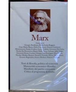 i Grandi Filosofi vol.20 - Marx - ed. RBA Italia