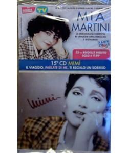 Mia Martini - Mimì - CD Musica (versione rimasterizzata e retaurata)