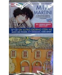 Mia Martini - Un altro giorno con me - CD Musica (versione rimasterizzata e restaurata)