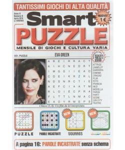 Smart Puzzle - n. 9 - aprile 2018 -  mensile