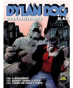 Dylan Dog Grande Ristampa - N° 44 - Il Negromante - Bonelli Editore