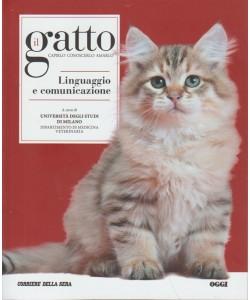 Amici Gatti - Linguaggio E Comunicazione. Il gatto. capirlo conoscerlo amarlo. n. 1