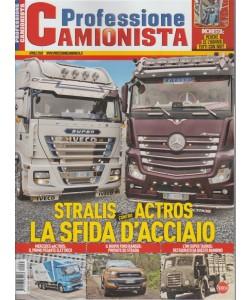 Professione Camionista - mensile n. 235 Aprile 2018