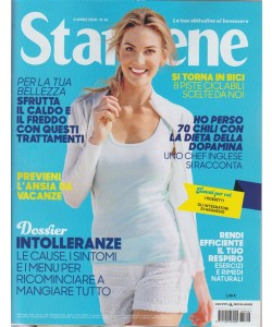 Starbene -  n. 16 - 3 aprile 2018
