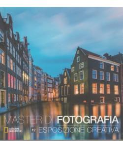"""Master di Fotografia n.12 """"Esposizione creativa""""by National Geographic"""