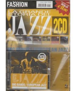 Doppio Cd - La Grande Storia del Jazz box 3: Big Bandes / European Jazz