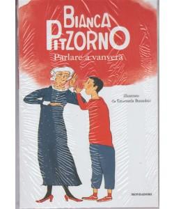 Parlare a vanvera di Bianca Pitzorno