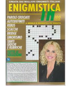 Enigmistica In - Antonella Clerici n. 371 - mensile - maggio 2018