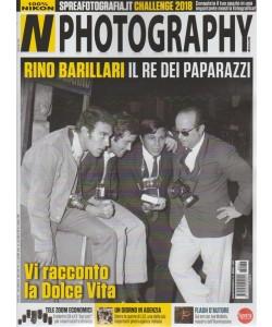 Nikon Photography n. 74 - mensile - maggio 2018