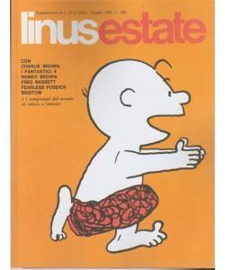 Speciale: Linus Estate - Giugno 1966 RIEDIZIONE Febbraio 2018