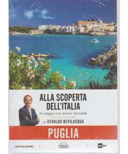 Alla Scoperta Dell'italia - Vol.3 Puglia  10/4/2018
