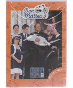 Don Matteo 3 Stagione 3 DVD 4 N. 14 / 2018
