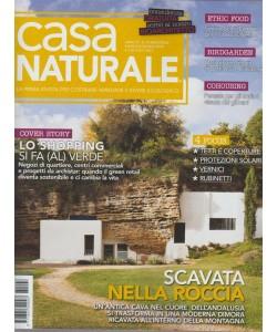 Casa Naturale - n. 94 - bimestrale - maggio - giugno 2018