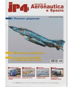 Jp4 -  Mensile di aeronautica e spazio n. 5 - maggio 2018