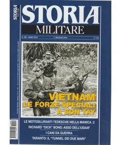 Storia militare. n. 296 - 1° maggio 2018 - Periodico mensile