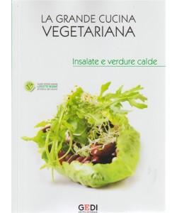 La grande cucina vegetariana. n. 2 - del 27/4/2018 settimanale