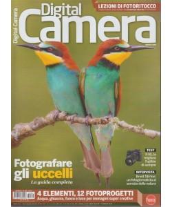 Digital Camera Magazine n. 189 - mensile - maggio 2018