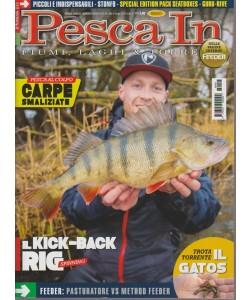 Pesca In -  n. 5 - mensile - maggio 2018