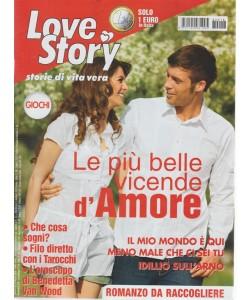 Love Story n. 18 - 8 maggio 2018