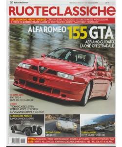 Ruote Classiche - n. 353 - periodico mensile - maggio 2018