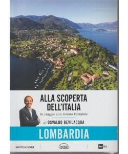 Alla scoperta dell'Italia n. 6 In viaggio con Sereno Variabile - 1/5/2018 - Lombardia