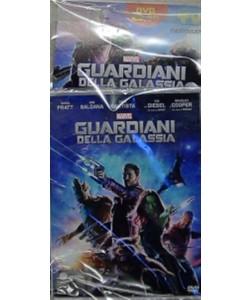 I guardiani della galassia - Marvel (DVD)