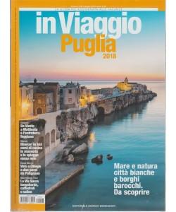 In Viaggio - mensile n. 248 Maggio 2018 - Puglia 2018