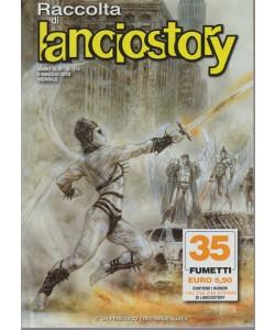 Raccolta Lanciostory n. 574 - 5 maggio 2018 - mensile