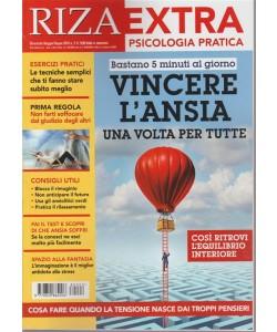 Riza extra n. 2 bimestrale - maggio/giugno 2018 -