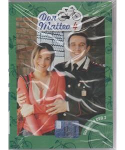 I Dvd Di Sorrisi - Don Matteo - 18 Dvd  stagione 4 DVD 3