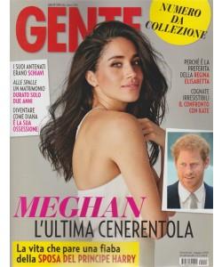 Gente Speciali - Speciale Meghan n. 2 maggio 2018 - semestrale