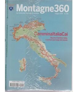 Montagne 360 - n. 68 - maggio 2018 - mensile