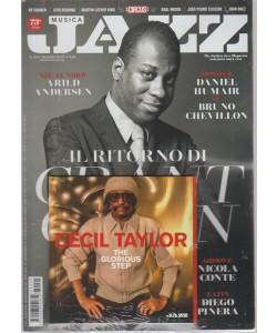 Musica Jazz - n. 810 - maggio 2018 -