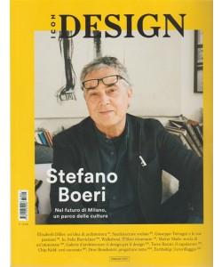 Panorama Icon Design - n. 23 - 3 maggio 2018 - mensile