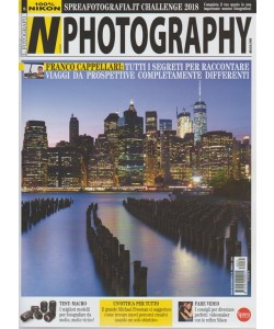 Nikon Photography - n. 75 - mensile -