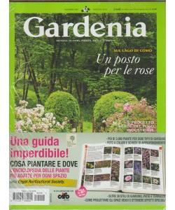 Gardenia - mensile n. 409 Maggio 2018 + Guida:Cosa piantare e dove? vol.2