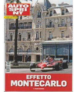 Autosprint Collection - Effetto Monaco di Mario Donnini - Maggio 2018